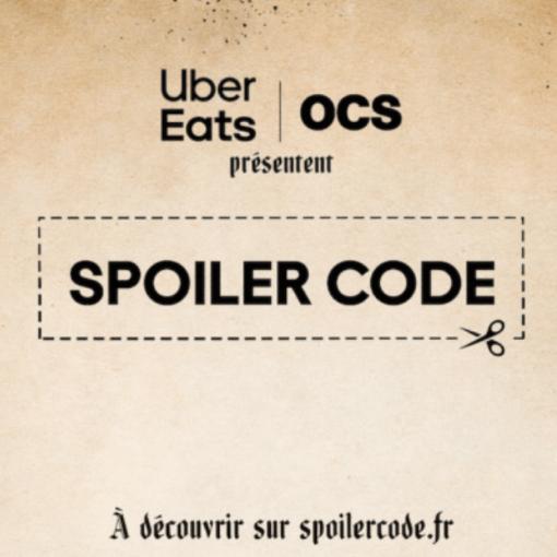 Logo Spoilercode